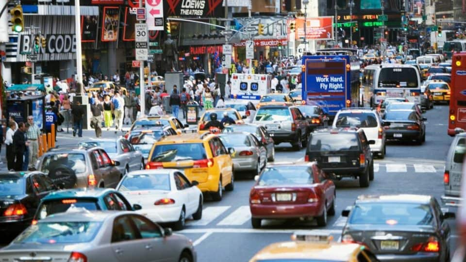 Dont Drive NYC travel tip 960x540 Travel Traps: 22 Things To Avoid Doing In New York City