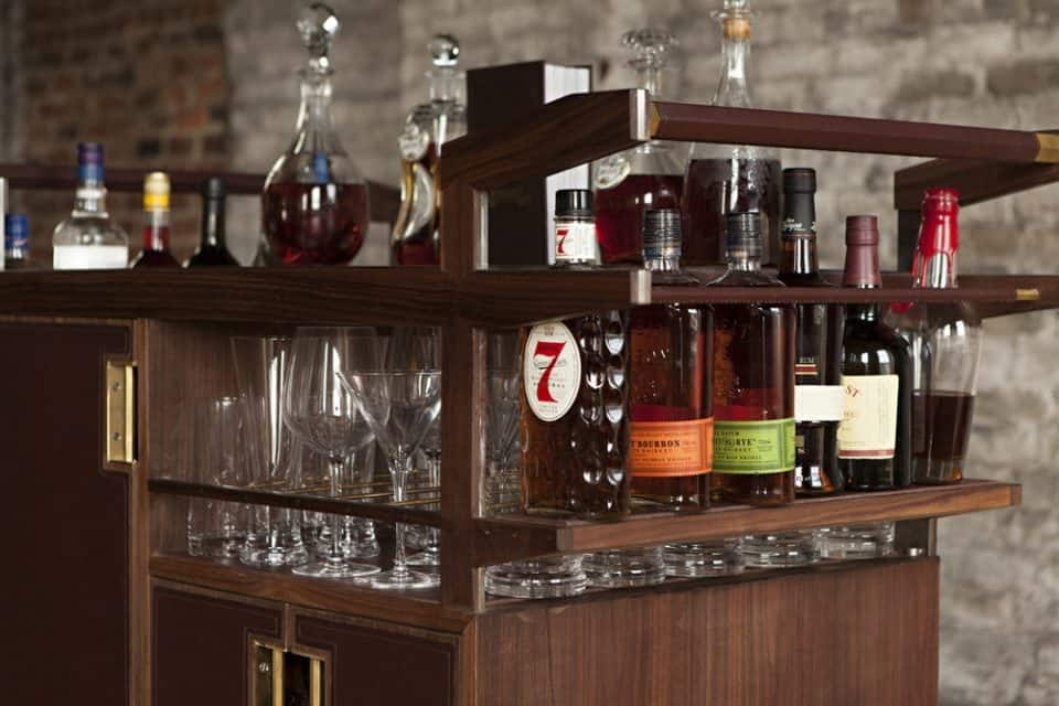 16 Required Tools Every Home Bar Must Have