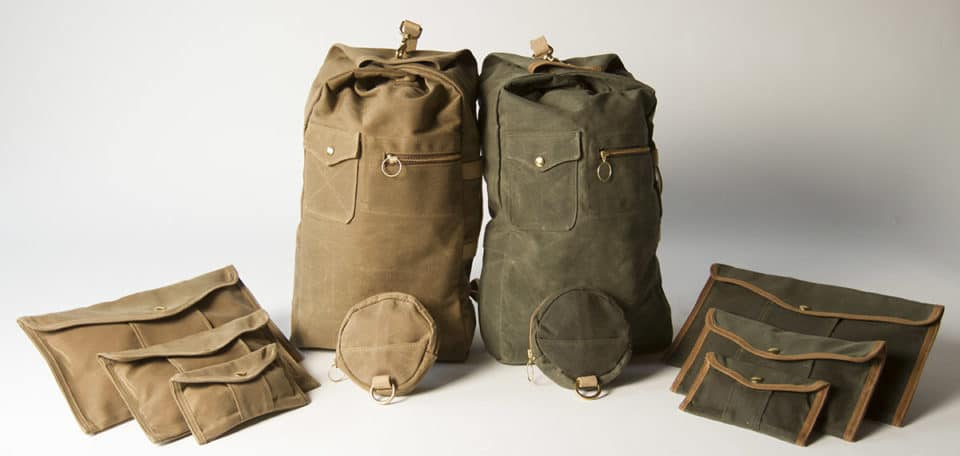 Duffel Bag how to pack e1489906439281 960x456 Grab Your Socks: 11 Military Packing Secrets That Save Space
