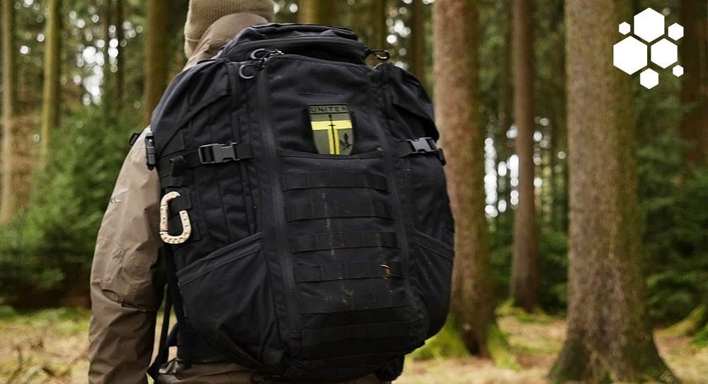 Eberlestock Halftrack – tactical backpack