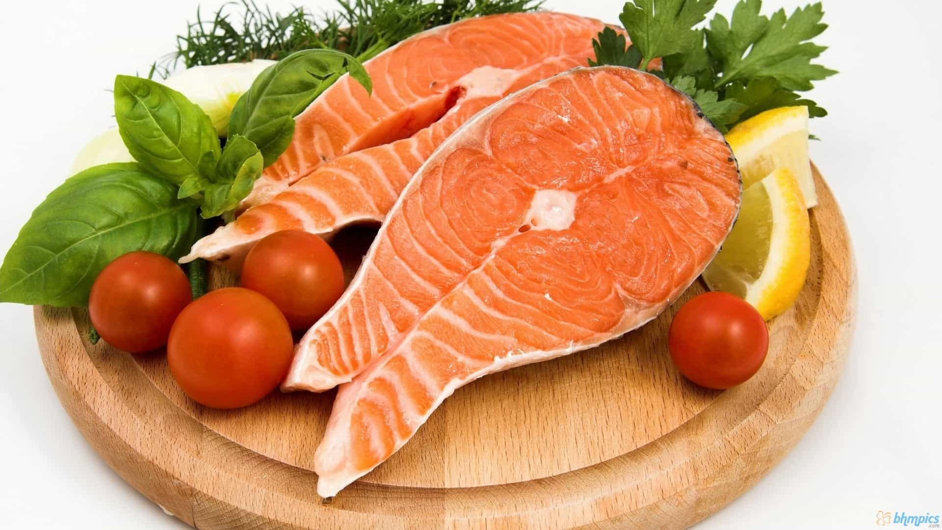 Fish – foods that aren't bad