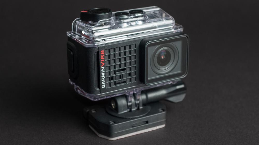 Garmin Virb Ultra 30 – action camera