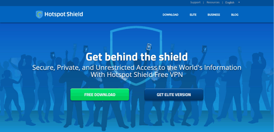 Hotspot Shield VPN 960x463 6 Best Virtual Private Networks To Protect Your Online Privacy
