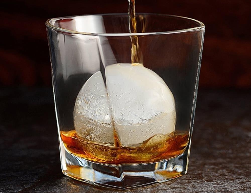 Ice Molds – home bar gear