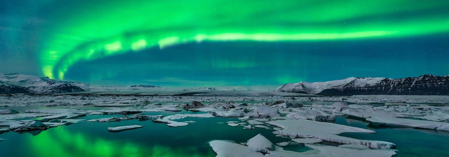 Iceland – escape nuclear war