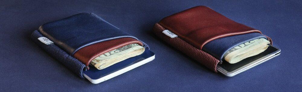 Jack Sutter TGT Slim Wallet