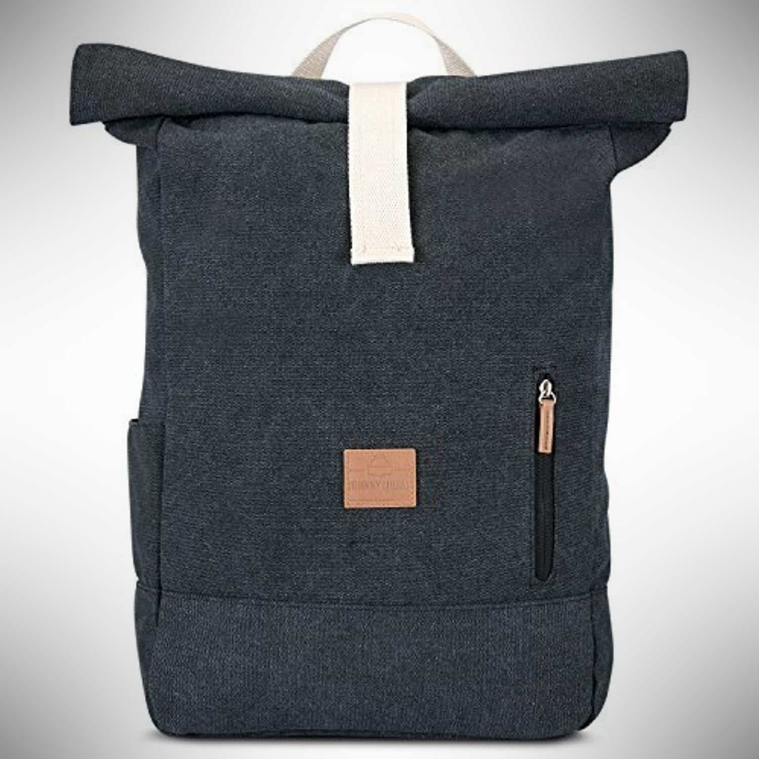 Johnny Urban Roll Top Backpack
