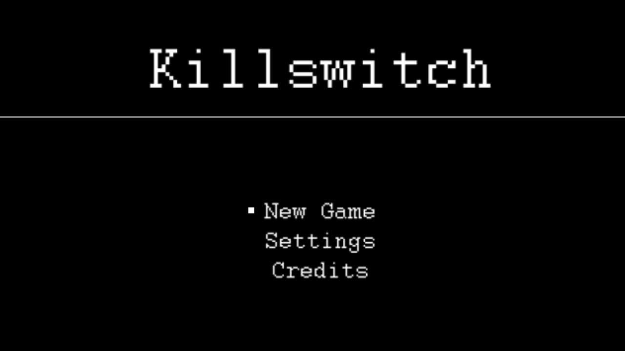 Killswitch – video game myth