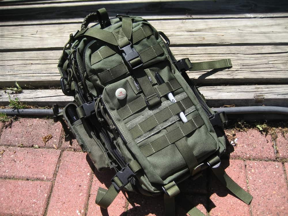 Maxpedition Falcon-II – tactical backpack