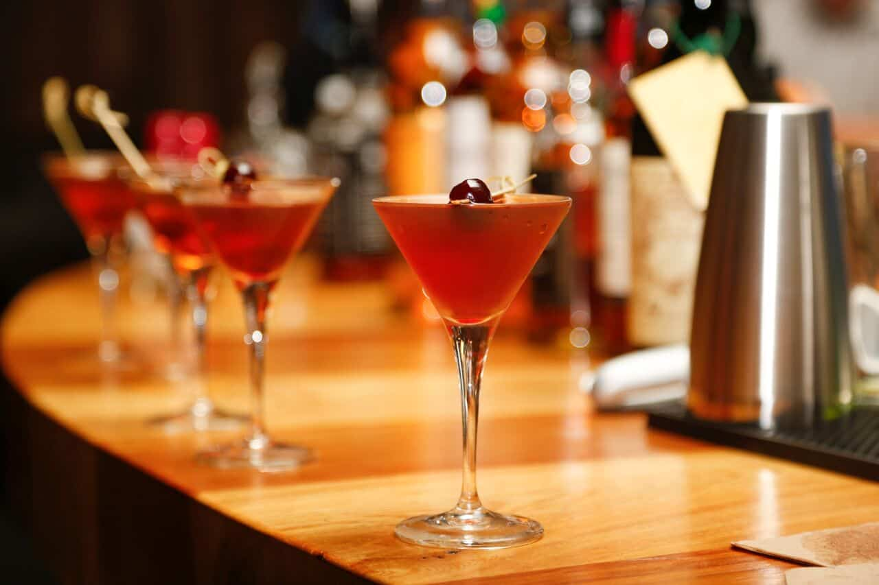 Mixology – hobbies for men