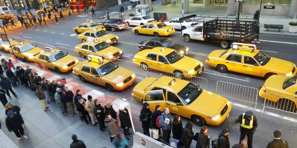 Never Use a Taxi things to avoid in NYC 960x480 Travel Traps: 22 Things To Avoid Doing In New York City