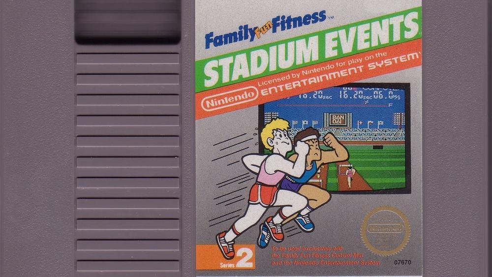 Nintendo Stadium Events – valuable video game