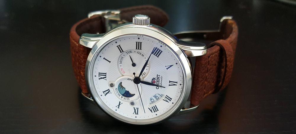 Orient – watch brand