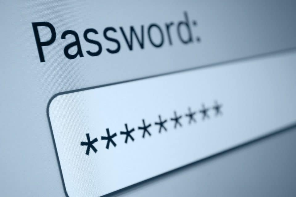 Password Manager 960x640 Password Managers That Protect Your Data Better Than You
