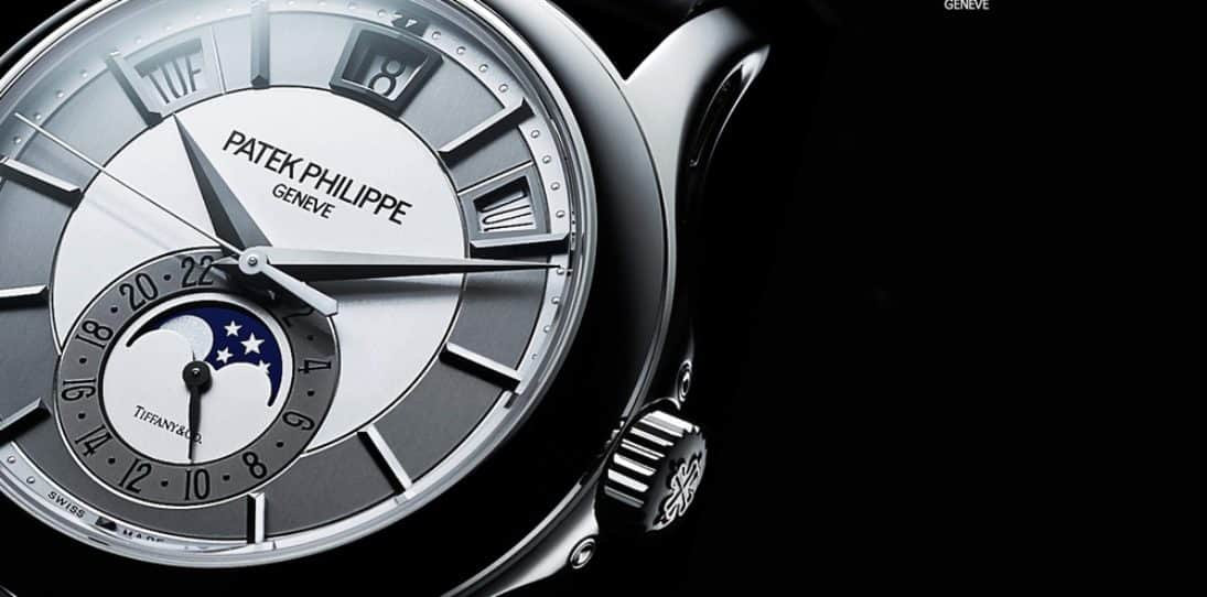 20 Watch Brands With The Finest Timepieces