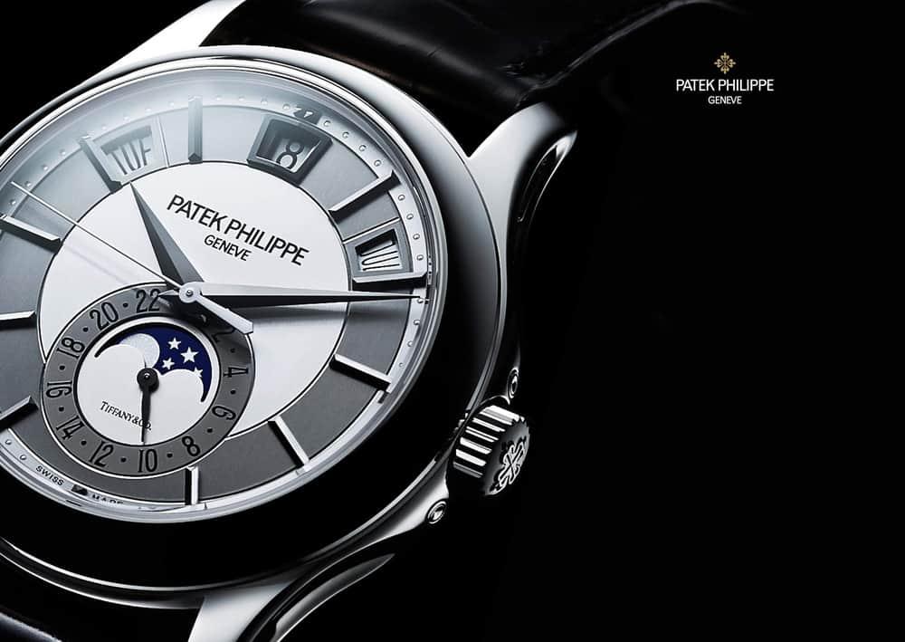 Patek Philippe – watch brand