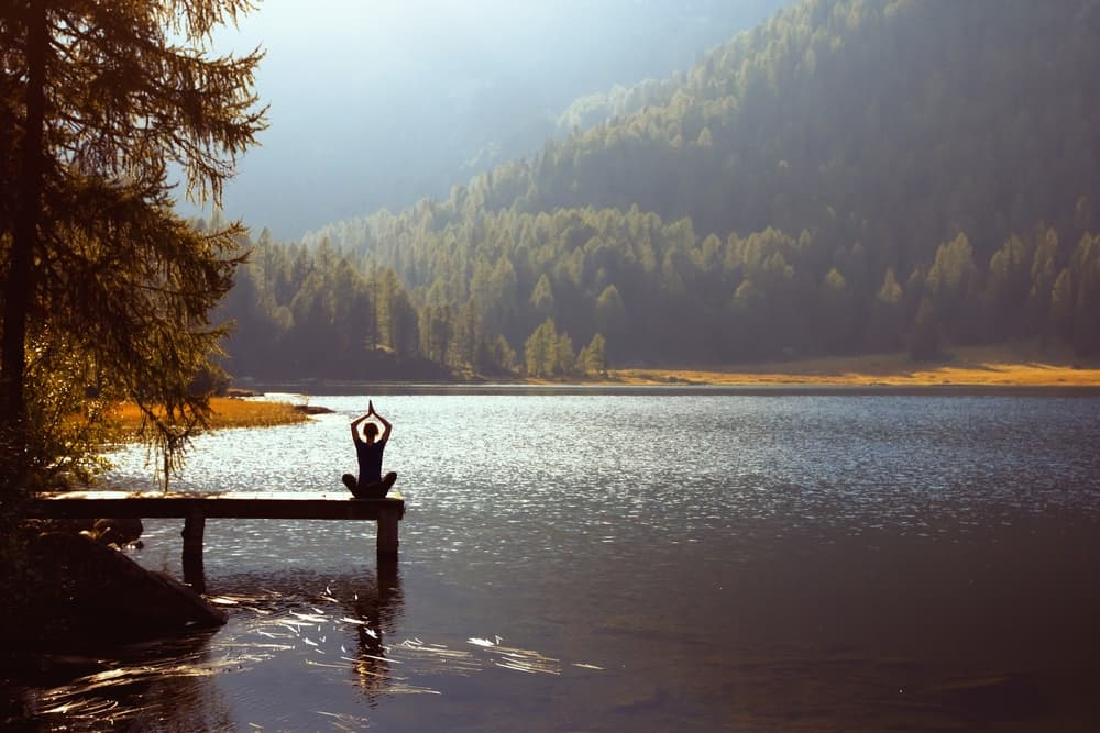 Qigong – hobbies for men