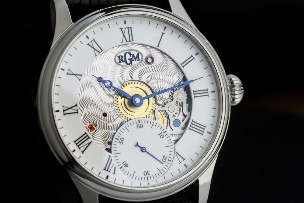 RGM – watch brand