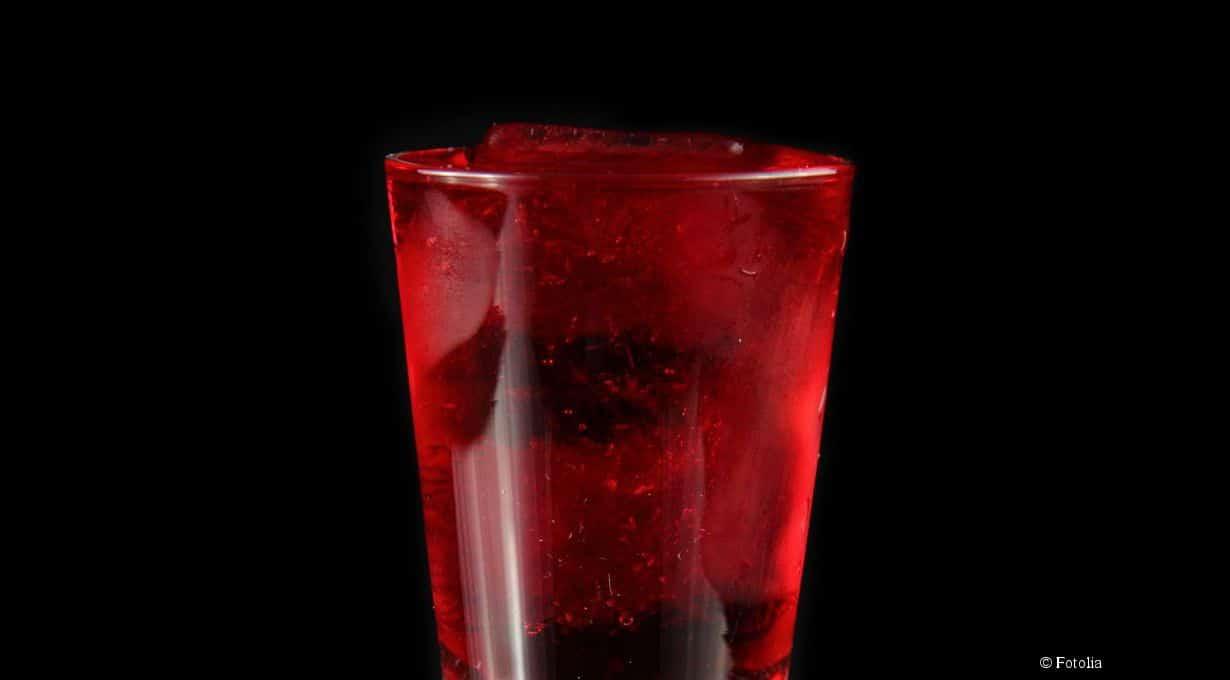 Red Headed Slut – girly drink