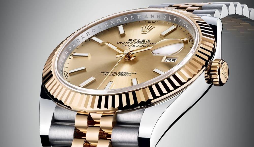 Rolex – watch brand