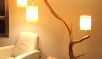 Rustic Lamp 1 345x200 Cool Lamps Every Home Should Have