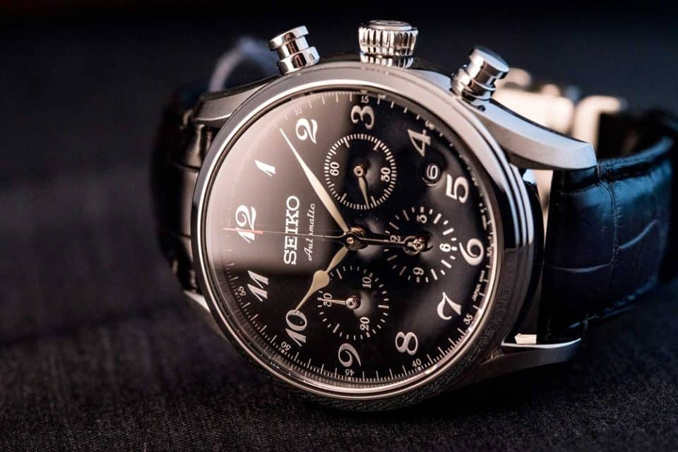 Seiko watch brand 960x640 20 Watch Brands With The Finest Timepieces