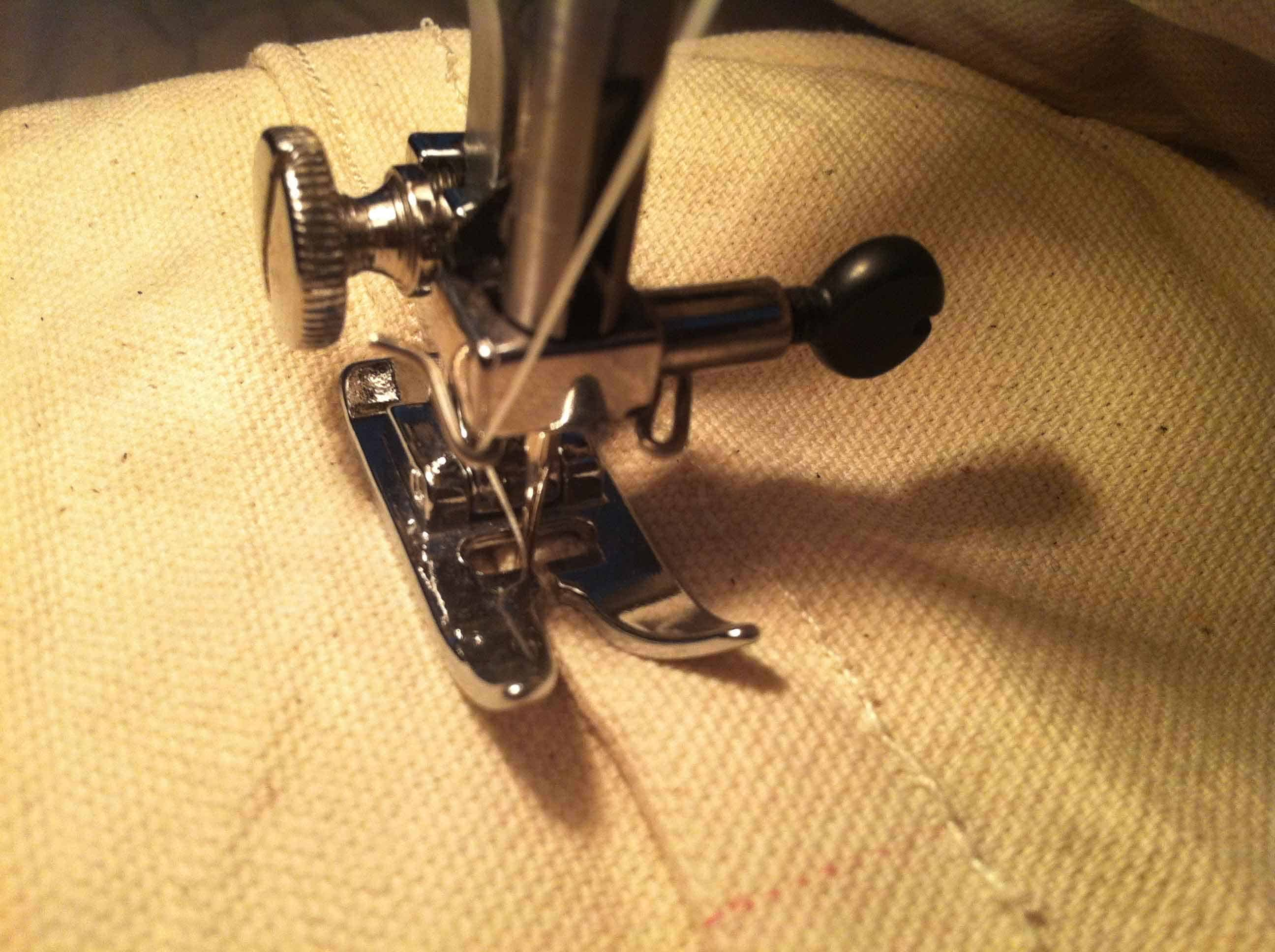 Sewing – hobbies for men