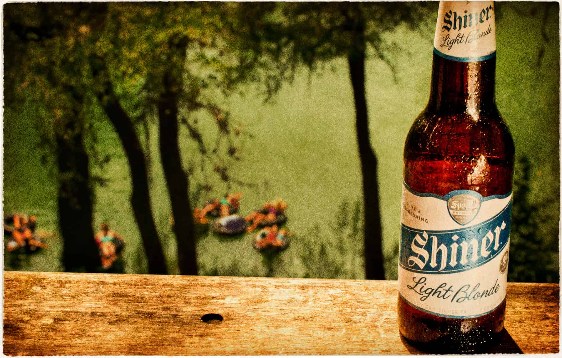 Shiner Light Beer