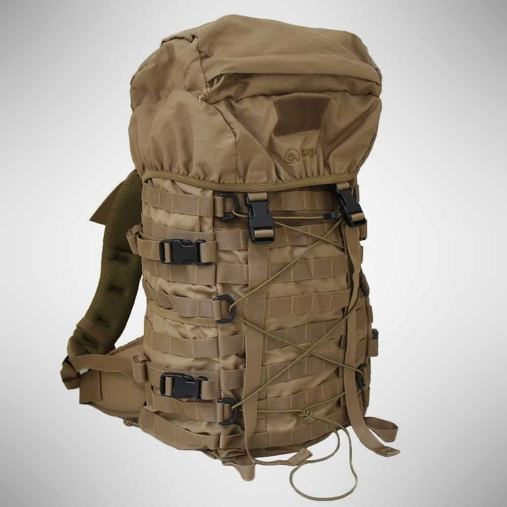 Snugpak Endurance 40 – tactical backpack
