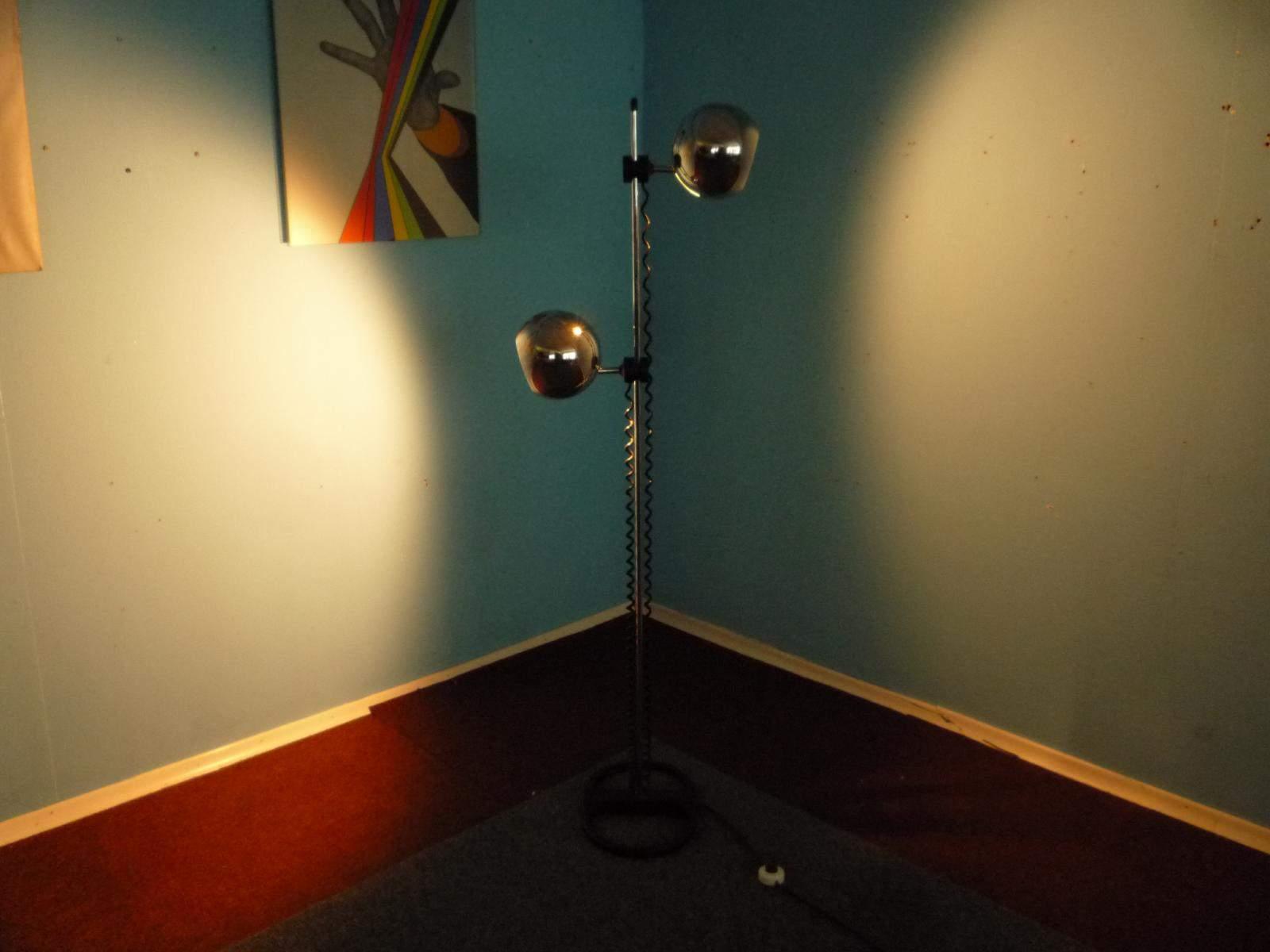 Soft Spot Lamp