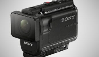 Sony HDR AS50R action camera 345x200 The 9 Best Action Cameras For All Circumstances