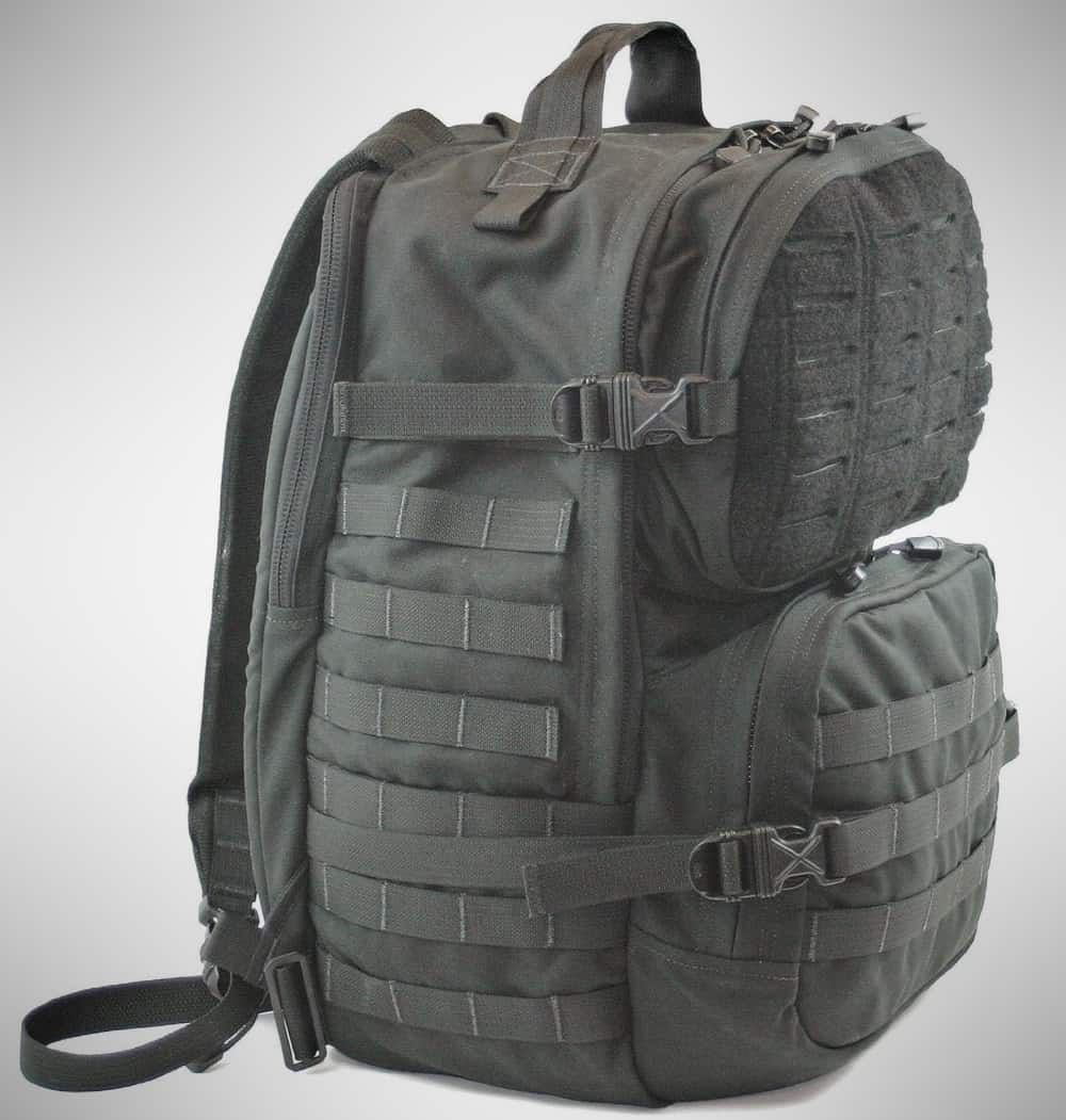Spec-Ops T.H.E. Pack – tactical backpack