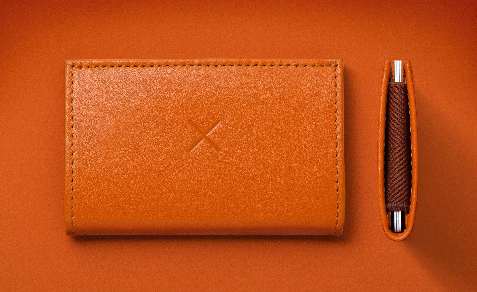 Supr. Slim 2 Wallet