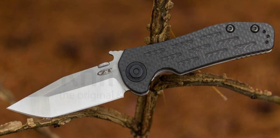 All 18 Pocket Knife Blade Shapes Explained