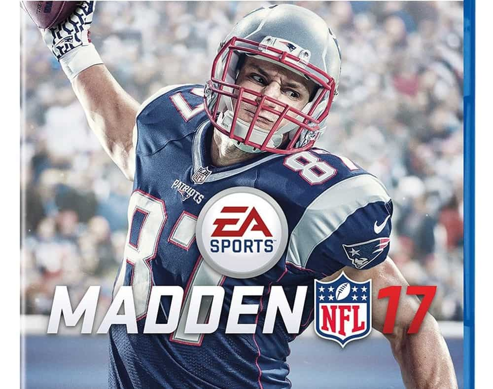 The Madden Curse – video game myth