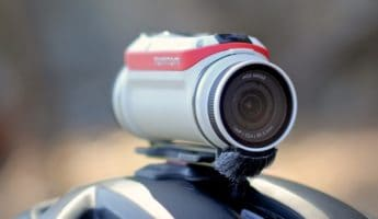 TomTom Bandit action camera 345x200 The 9 Best Action Cameras For All Circumstances