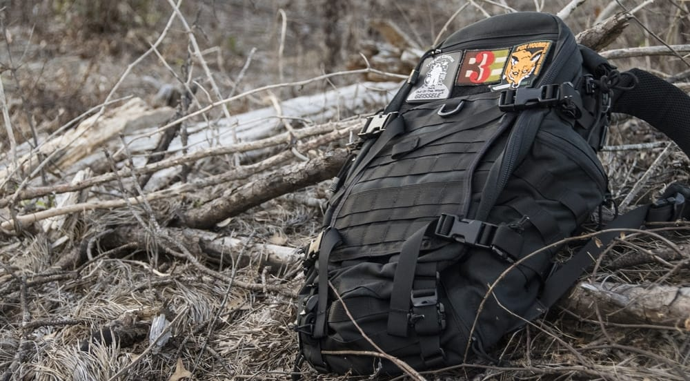 Triple Aught Design Fast Pack EDC – tactical backpack
