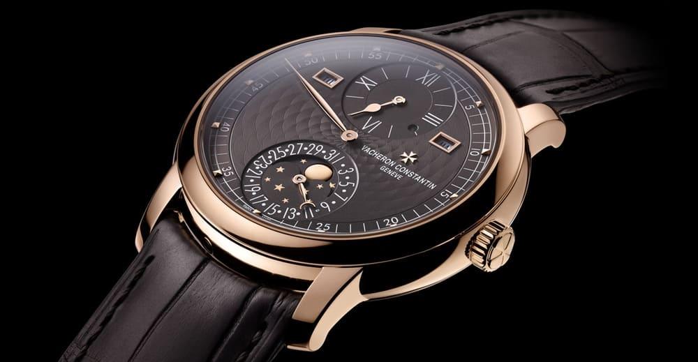 Vacheron Constantin – watch brand
