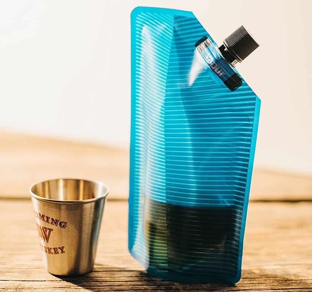 Vapur Incognito – flask
