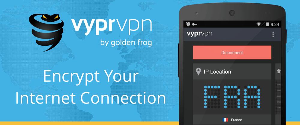 Vypr VPN