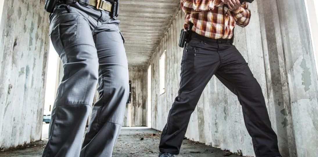 13 Work Pants for Men That Look Dressed Up and Last Forever