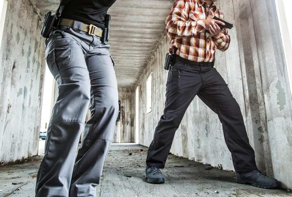 5.11 Stryke – work pants for men