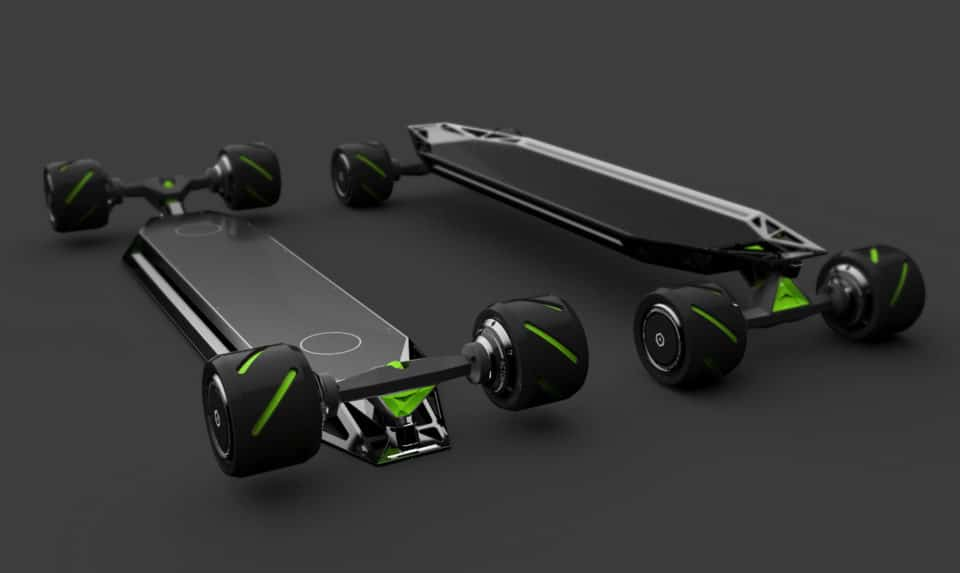Street Samurai The 15 Best Electric Skateboards
