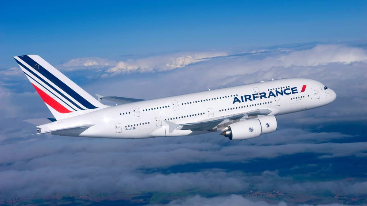 Air France – airline
