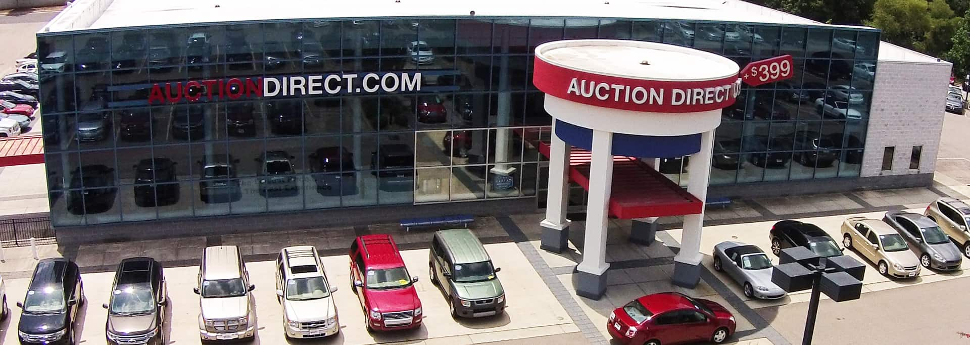 AuctionDirectUSA – buy used car