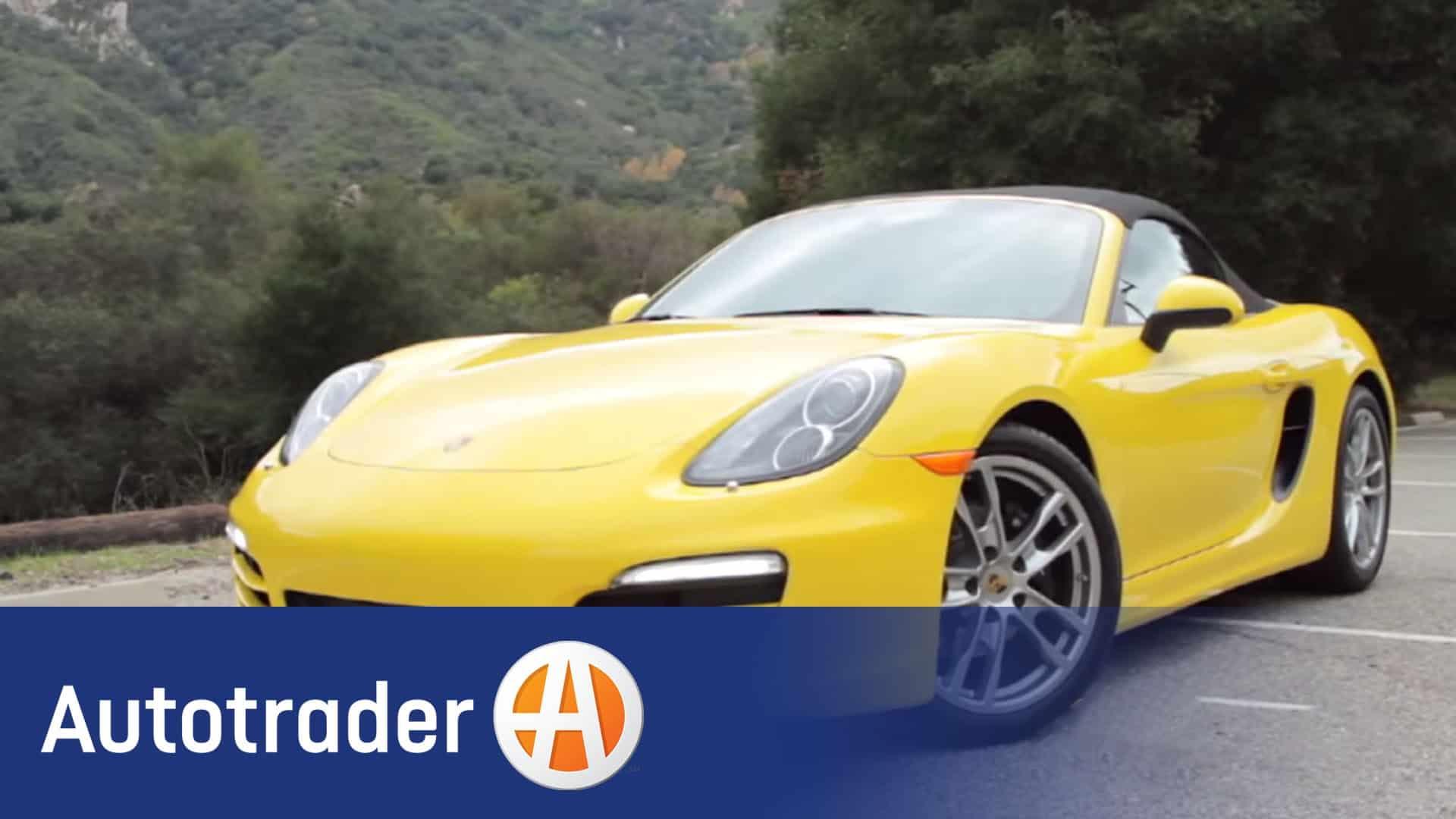 AutoTrader – buy used car