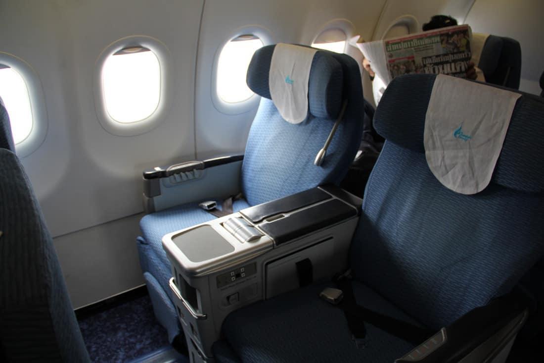 Bangkok Airways – airline