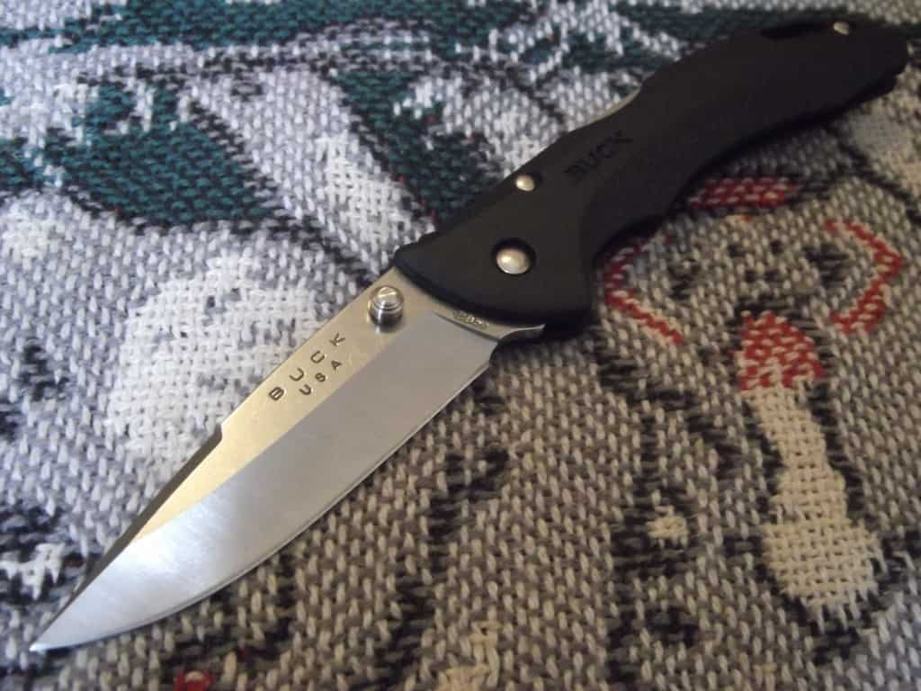 Bantam BHW – buck knife