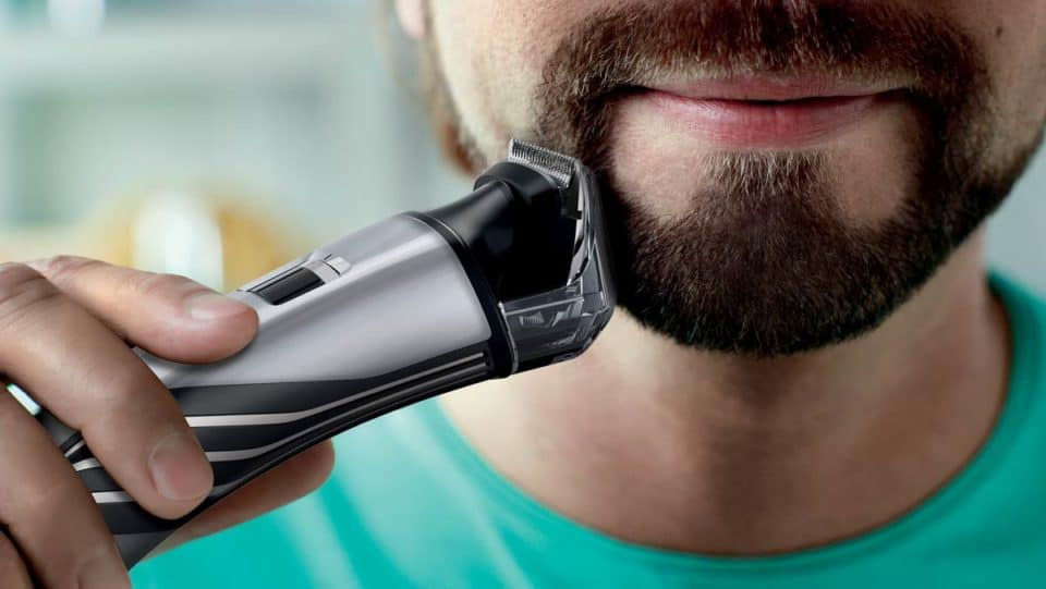 Beard Trimmer how to grow beard 960x541 12 Steps To Growing a Manful and Attractive Beard