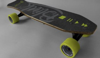 Blink Board Lite electric skateboard 345x200 Street Samurai: The 15 Best Electric Skateboards